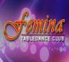 Femina Table Dance München logo