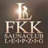FKK Leipzig Leipzig logo